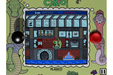 App Shopper: Gon' E-Choo! (Games)