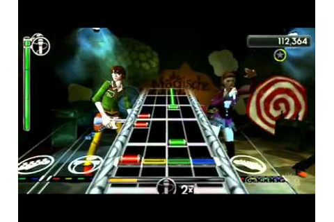 Rock Band Unplugged game psp download (direct link) - YouTube