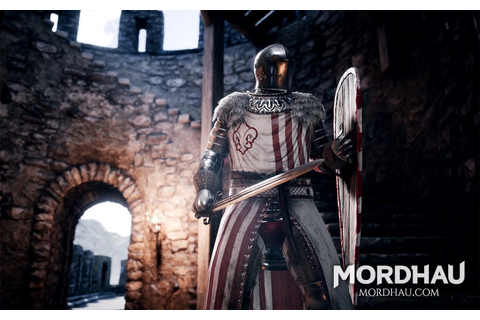 Mordhau Brings Medieval Combat to Kickstarter | Gaming on PC