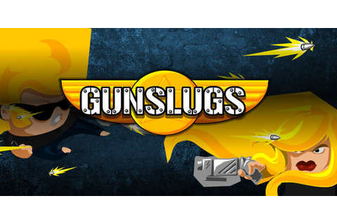 Gunslugs | Nintendo 3DS download software | Games | Nintendo