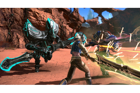 Tera: Rising becomes a free to play MMO