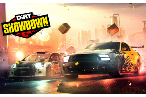 Dirt Showdown Wallpapers | HD Wallpapers | ID #10743