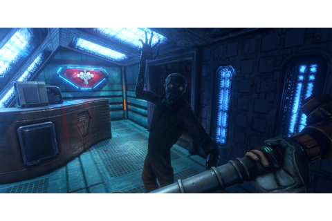 A System Shock remake is in the works