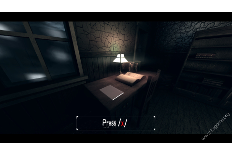 White Mirror - Download Free Full Games | Horror games