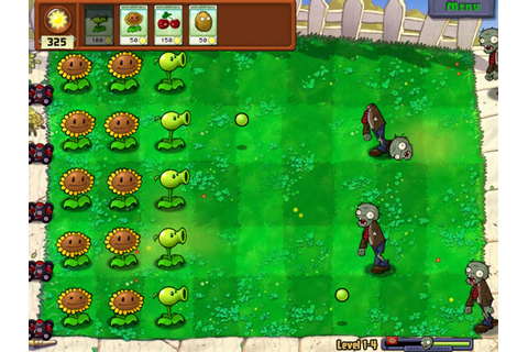 Plants vs Zombies Cheat Codes, Tips & Tricks | Big Fish Blog