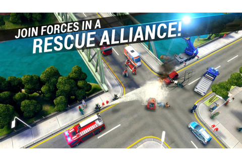 EMERGENCY HQ - free rescue strategy game for Android - APK ...