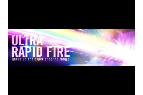 ULTRA RAPID FIRE - EPIC NEW URF GAME MODE! (League of ...