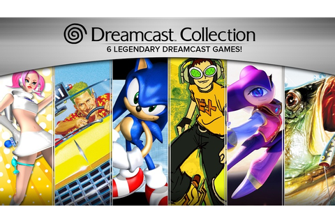 Dreamcast Collection | Windows Steam | Fanatical