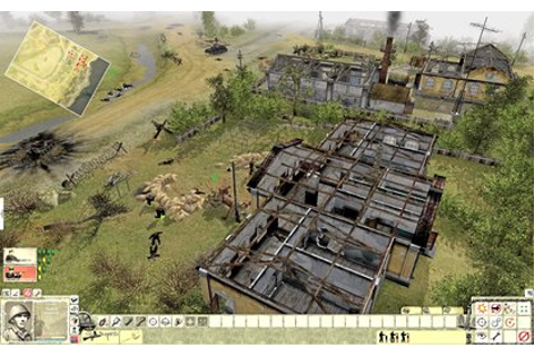 Download Game Men of War - Red Tide PC - Game Tegal