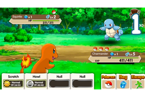 Monster Saga (Master of Monsters) Gameplay! NEW POKEMON ...
