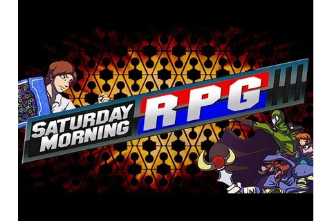 Analog Reviews: Saturday Morning RPG - YouTube
