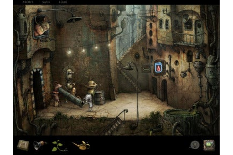 Machinarium for iPad | Macworld