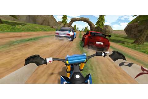 Dirt Bike Racing Rally Turbo - Online Game Hack and Cheat ...