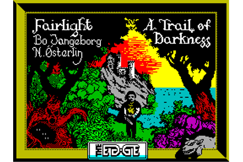 Fairlight II (video game) - Wikipedia