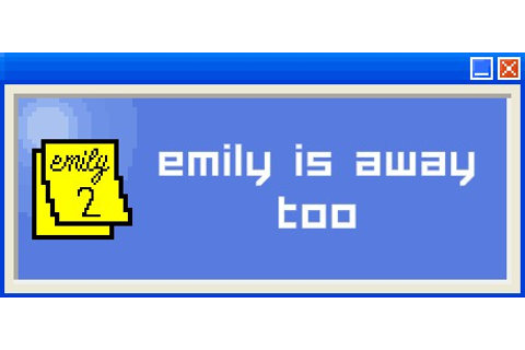 Emily is Away Too Cheat Codes : MGW: Game Cheats, Cheat ...