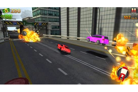Crash and Burn Racing Crack Gamez ~ Download Games for Free
