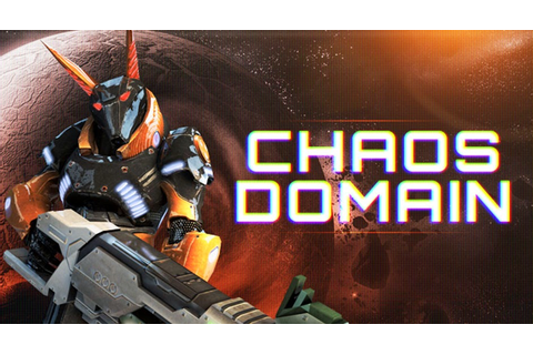 Gamer: Download Free Game Chaos Domain - PC Game - Full ...