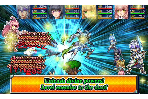 RPG Asdivine Menace » Android Games 365 - Free Android ...