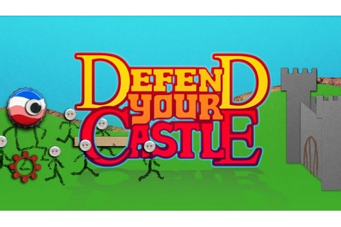 Defend Your Castle Free Download « IGGGAMES