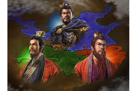 Three Kingdoms | Koei Wiki | FANDOM powered by Wikia