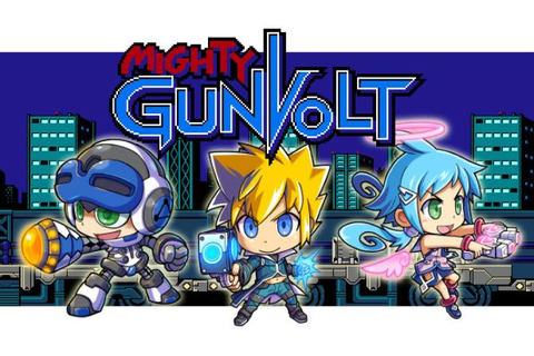 Mighty Gunvolt Free Download « IGGGAMES