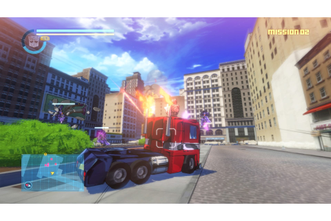 Transformers: Devastation review | Expert Reviews