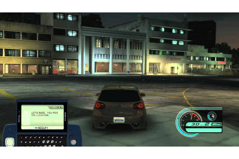 001 Midnight Club: Los Angeles - Freeway Race [PS3 ...