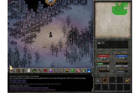 Eschalon: Book 1 Download Free Full Game | Speed-New