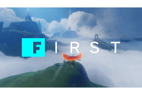 Sky: 6 Minutes of Journey Creator's New Game - IGN First ...
