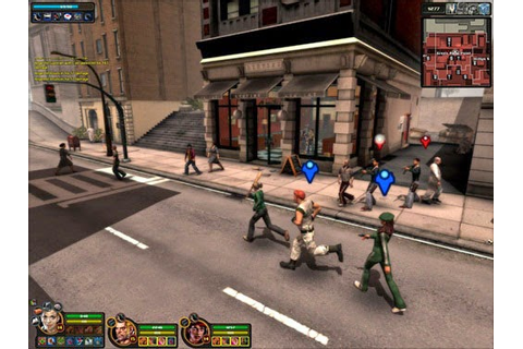 Escape From Paradise City PC Game Free Download ~ game and ...