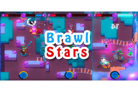 New Brawl Stars Game Tips 安卓APK下载,New Brawl Stars Game ...