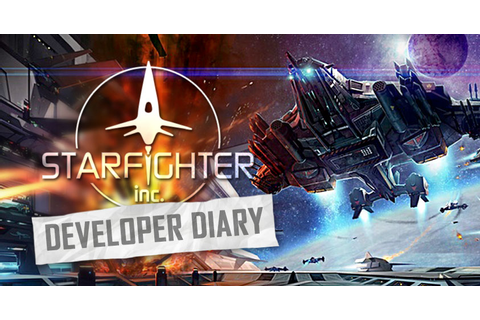 Starfighter Inc. To Use Scientific Realism for Space Sim ...