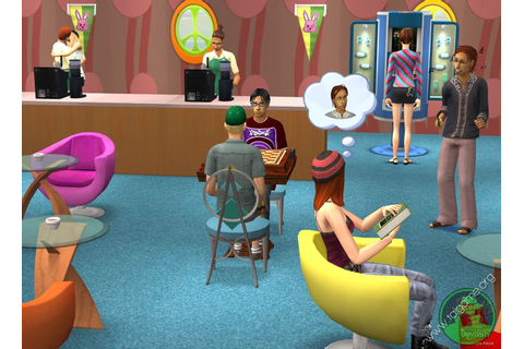 The Sims 2: University - Download Free Full Games ...