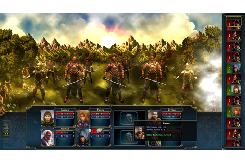 Lords of Xulima Review—Wizardry Meets Baldur's Gate Meets ...