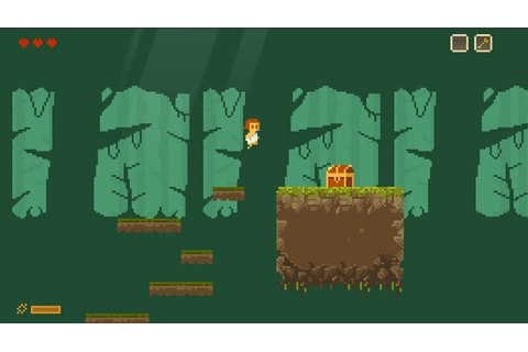 Elliot Quest Patch Adds Several Additional Control Options ...