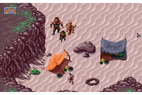 Dark Sun: Shattered Lands (DOS) Game Download