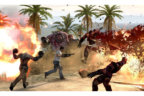 Yogesh Patil: Serious Sam 3 BFE PC Game Full Version Free ...