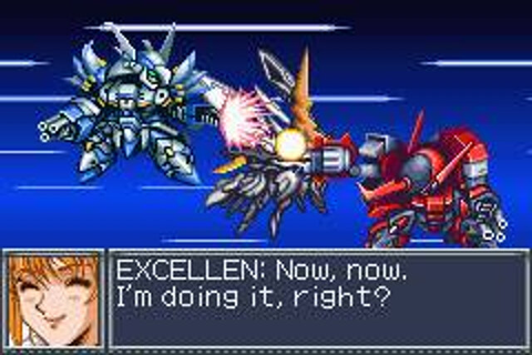 Super Robot Taisen: Original Generation (Game) | GamerClick.it