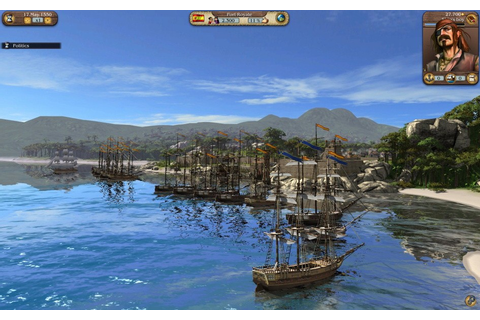 Download Game Port Royale 3 Pc | Free Download Game Pc and ...