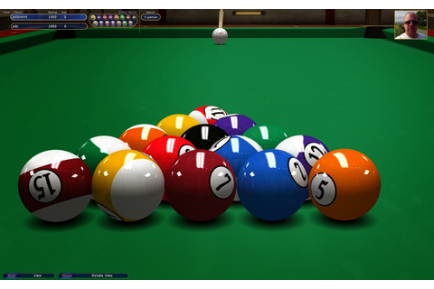 DOWNLOAD FREE: BEST POOL GAME PC