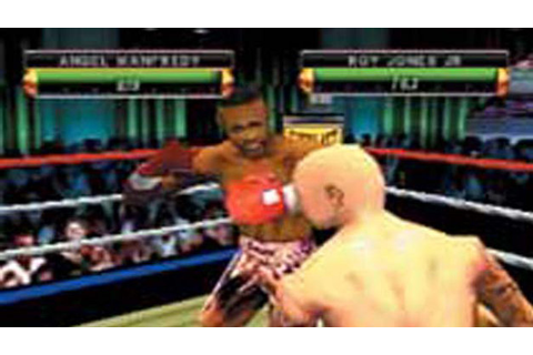 HBO Boxing Game | PSONE - PlayStation
