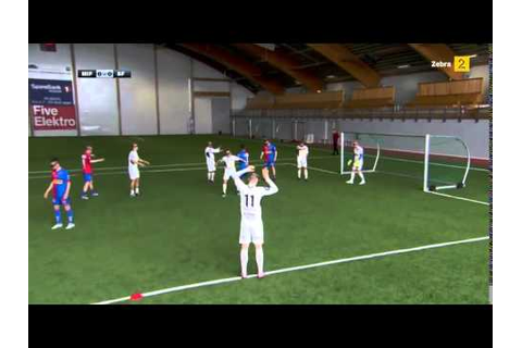 Virtual Reality Football (Soccer) Funny - YouTube