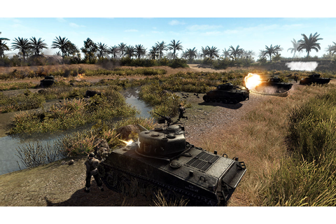 Men of War: Assault Squad 2 PC Galleries | GameWatcher