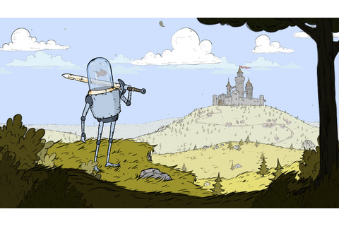 Metroidvania-style action RPG Feudal Alloy announced for ...