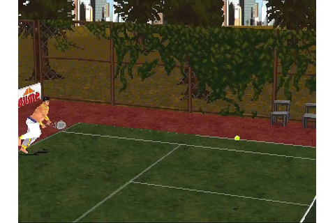 Tennis Arena Download Game | GameFabrique
