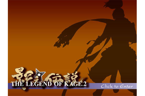 The Legend of Kage 2 Review for Xbox 360 (2008) - Defunct ...