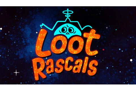 Loot Rascals Free Download « IGGGAMES