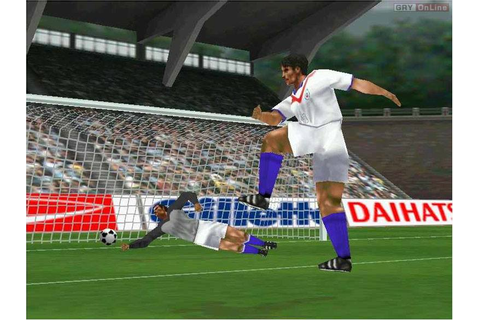 Viva Football - screenshots gallery - screenshot 1/5 ...