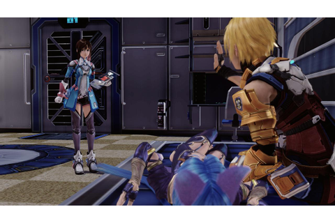 STAR OCEAN: THE LAST HOPE walkthrough | Video Games And ...