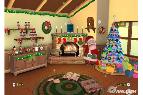 We Wish You A Merry Christmas Screenshots, Pictures ...